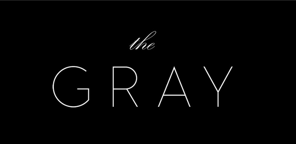 The Gray Hotel