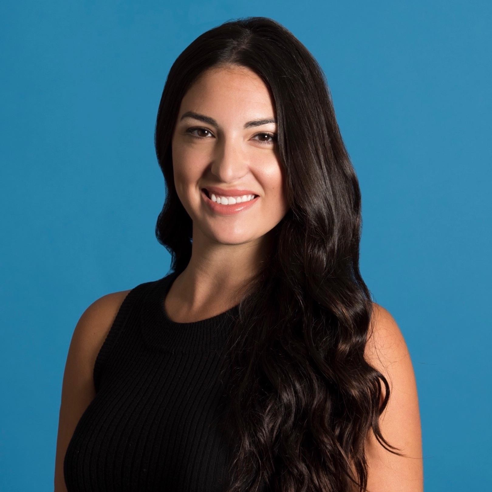 Ashley Perez