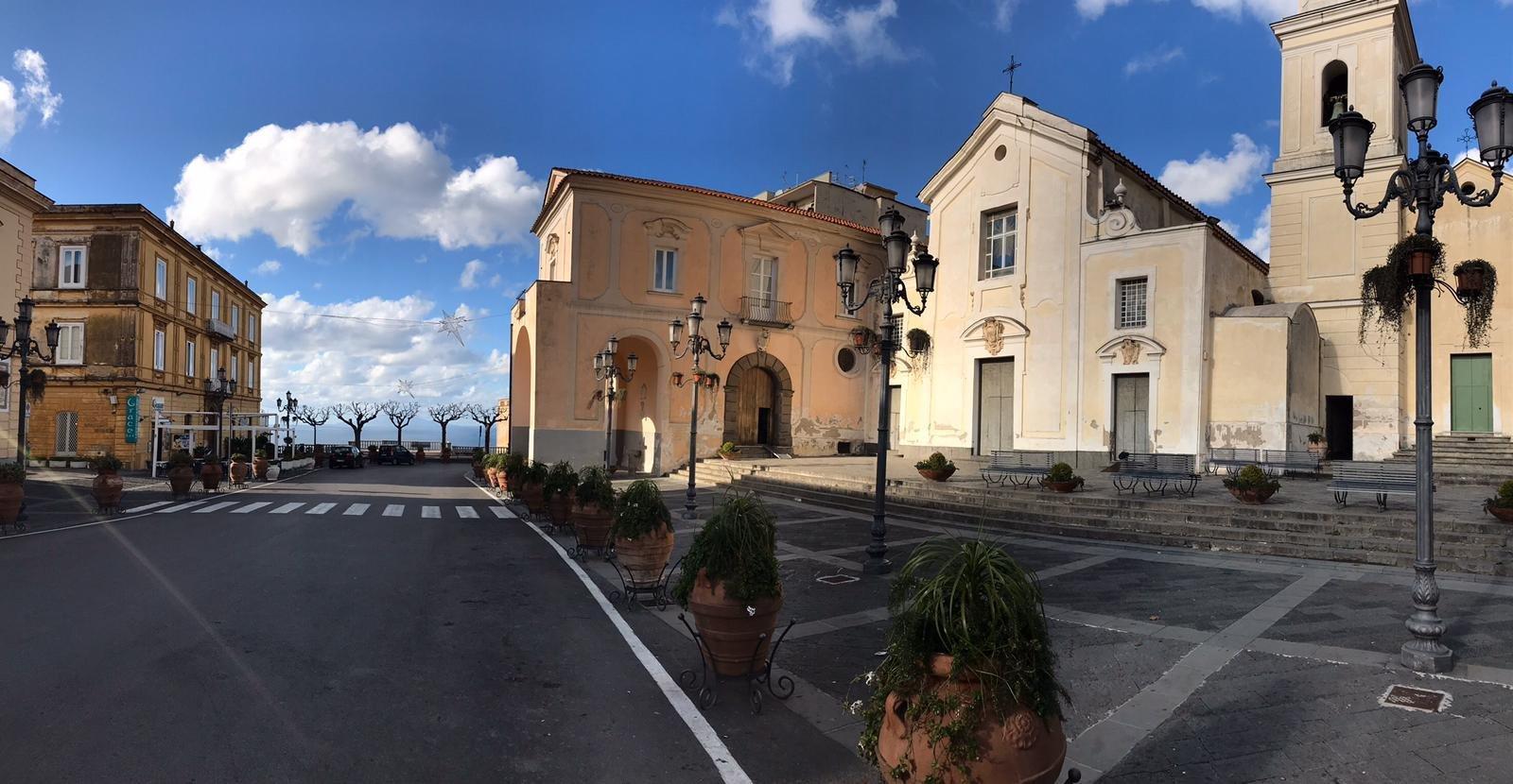 Antica Cattedrale Santa Maria delle Grazie